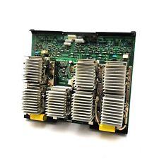 Sodick GMS-01A TJL0555 Ver. 2 Wire EDM Servo Drive Board From EX 21 Controller