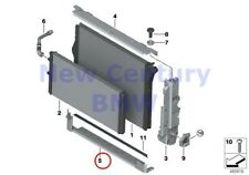 BMW Genuine Cooling System - Radiator / Add-On Parts Bottom Module Mount F80 F80