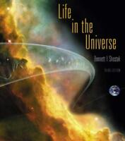 Life In The Universe  - by Bennett