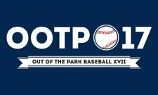 Out Of The Park Baseball 17 PC Steam code Clé Nouveau téléchargement Jeu Rapide region free