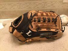 "Louisville Slugger GENB1400 14"" Mesh Baseball Glove Right Hand Throw"