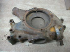 1967-71 Dodge Plymouth Water Pump Rear Housing Part# 2780987
