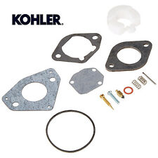 GENUINE Kohler Carburetor Repair Kit - 24 757 18-S