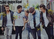 ONE DIRECTION - A3 Poster (ca. 42 x 28 cm) - Liam Clippings Fan Sammlung NEU