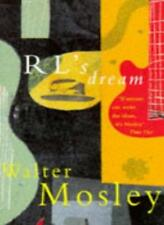 RL's Dream By Walter Mosley. 9780330349642