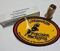 * Kibblewhite MNG BRZ Intake Valve Guide +.010 Harley Davidson Pan Shovel Head
