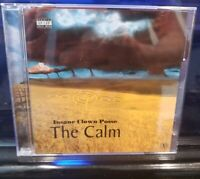 Insane Clown Posse - The Calm CD twiztid psychopathic records icp ep album abk
