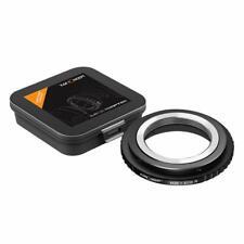 K&F концепция объектив крепление адаптер для M39, съемный объектив для Canon EOS R корпус камеры