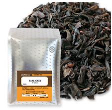 LUPICIA EARL GREY Tea Flavor Leaf 200g Japan