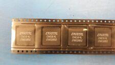 (1 PC) CS4218-KL CRYSTAL SEMI 16-BIT STEREO AUDIO CODEC PLCC44