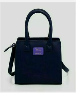Loungefly Disney Tangled Floating Lanterns Satchel Hand Bag Purse In Hand