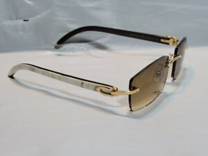 Cartier Glasses (Buffs)