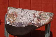 RIDERS CHOICE SADDLE REALTREE AP CAMO PAD BARREL FREE SHIP MADE IN THE USA NEW