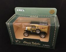 Ertl Diecast 1:43 Anheuser-Busch Classic Vehicles 1913 Ford Model T Delivery Van