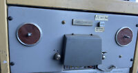 AMPEX PR-10 reel to reel vintage  Rack Mount As Is. See Description