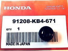 HONDA OEM # 91208-KB4-671, XR70R, XR80R, CMX250, TRX90, CB250, Z50R (NOK JAPAN)