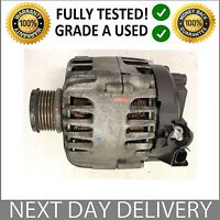 GENUINE OE FORD/MAZDA ALTERNATOR 120AMP FOR FIESTA MK6 1.4 TDCI & 1.6 TDCI