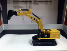 NEW Caterpillar Cat 390F L Hydraulic Excavator Elite 1/125 DieCast Masters 85537