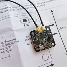 FrSky XSR-M 2.4G 16CH ACCST Telemetry Receiver - US Dealer