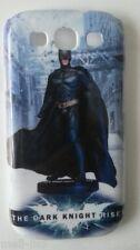 New Batman- Design Hard Cover Case for Samsung S3- i9300