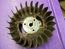 Yamaha 400 motor SW396-03162 395cc: FLYWHEEL FDH-2ZR