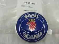 SAAB 9-3  1998 2000  3/5 Door   SAAB EMBLEM   # 4910907