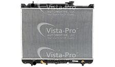 Radiator Vista Pro 432652