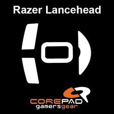 Corepad Skatez Razer Lancehead Wireless Replacement Teflon® mouse feet