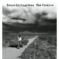 "BRUCE SPRINGSTEEN ""THE PROMISE"" 2 CD NEU"