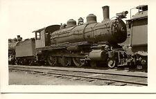 7A567 RP 1933 ROCK ISLAND RAILROAD ENGINE #1425 SHAWNEE OKLAHOMA