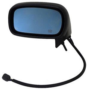 Door Mirror Left Dorman 955-1213 fits 92-99 Pontiac Bonneville
