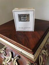 Amour Amour Parfum by Jean Patou 7.5 ML/.25 Ounce Vintage