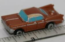MICRO MACHINES CHRYSLER 1960 IMPERIAL # 2 NICE