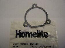 HOMELITE NEW HT-17, HT-19, HT-21, HT-22 CRANKCASE GASKET  PN 00946