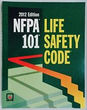 NFPA 101 Life Safety Code 2012 (Nfpa Life Safety Code) by National Fire Prote…