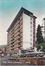 VALLE MOSSO: Condominio S. Antonio