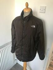 Men's North Face Brown  Jacket Size M   Chest 42