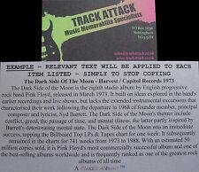 U2 Dismantle Atomic Bomb CLASSIC CD Album TOP QUALITY FRAMED+EXPRESS GLOBAL SHIP