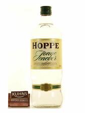 Hoppe Jonge Jenever Gin Niederlande 1,0l, alc. 35 Vol.-%