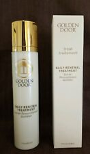 World's Best Spa Golden Door Luxury Daily Renewal Treatment 1.7 oz/50ml,Usa, New
