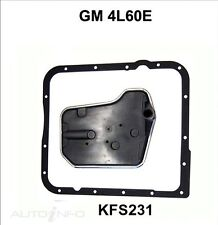 Auto Transmission Filter Kit HOLDEN COMMODORE LG2 (L27) V6 MPFI VR, VS 93-96