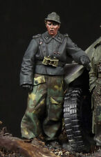 SS panzer recon officer #1 (1 figure), The Bodi, TB-35080, 1:35