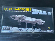 SPACE 1999 EAGLE TRANSPORTER AOSHIMA CARLTON in EXCELLENT COND!!