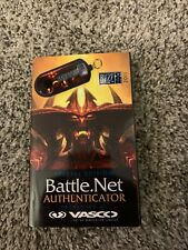 Blizzcon 2011 Battle Net Authenticator