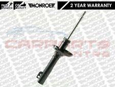 FOR AUDI SKODA VW FRONT AXLE LEFT OR RIGHT GENUINE MONROE SHOCK ABSORBER SHOCKER