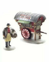 Department 56 Town Tinker 2 pcs Heritage Village Collection #5646-4
