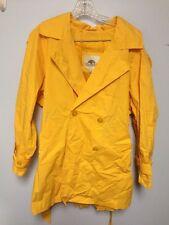 Colebrook Size Medium Yellow Jacket