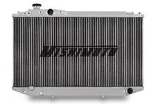MISHIMOTO Radiator for 89-91 Toyota Cressida Performance MX83