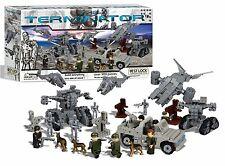 The TERMINATOR-ULTIMATE termination, riproduzione 01035t, oltre 900 pezzi!