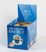 100 capsule compatibili Lavazza A Modo Mio Caffè Espresso al Ginseng
